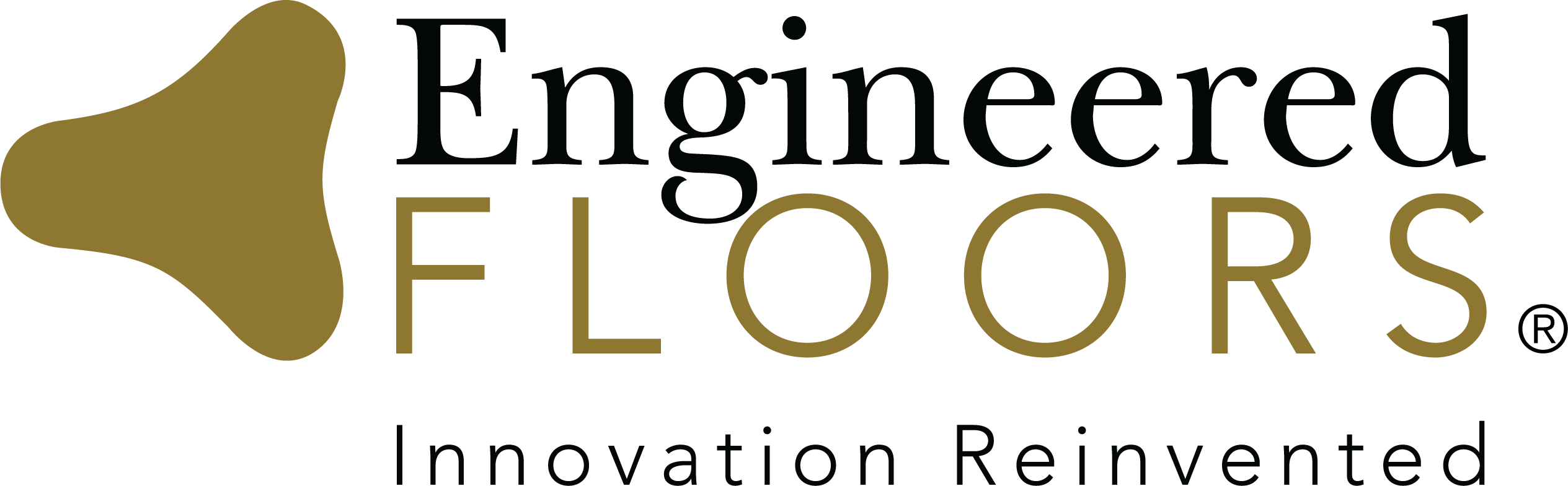 engineered floors logo