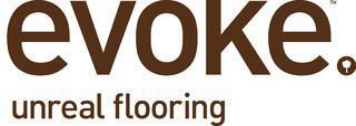evoke flooring logo