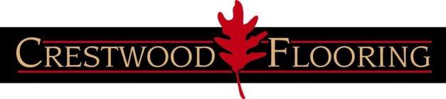 crestwood flooring logo