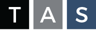 TAS flooring logo